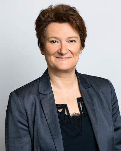 Catherine Argillier
