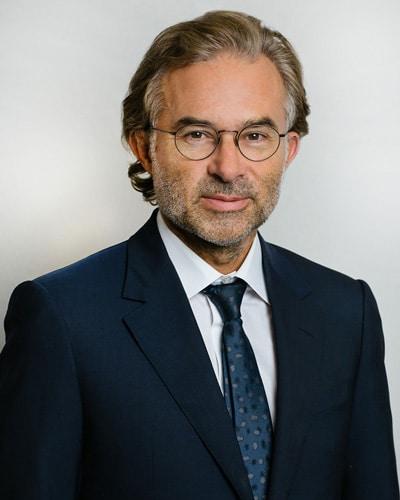 Alain Moussy