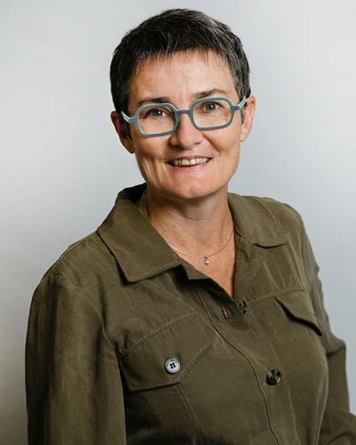 Véronique Gélébart